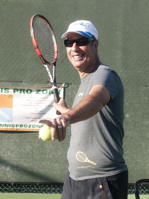 Claude Confort Tennis ProZone