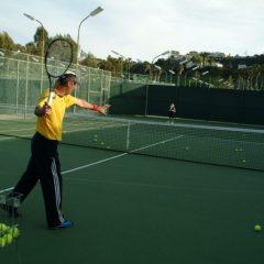 Private & Semi Private Tennis Lessons