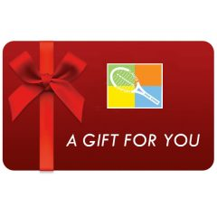 Tennis Gift Certificate